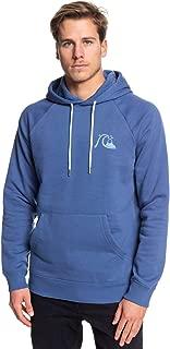 Men's B Logo Hoodie Fleece Top