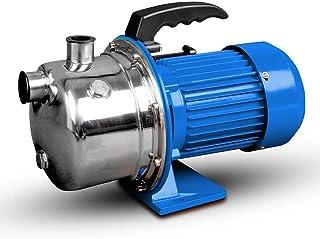 Giantz 2300W 7200L/H High Pressure Water Transfer Pump Electric Jet Tank Garden