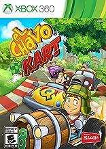 Best el chavo kart xbox 360 Reviews
