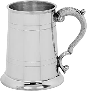 Best 1 2 pint pewter tankard Reviews