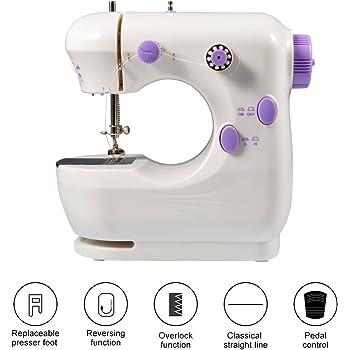 BOTOPRO - Magic Stitch, la máquina de coser portátil, puntada ...