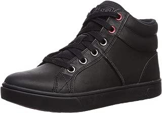 UGG Kids' Boscoe Sneaker Leather