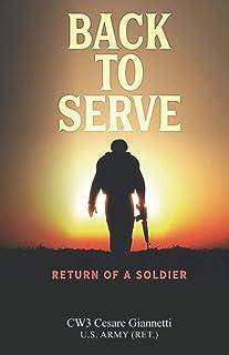Back to Serve: Return of a Soldier
