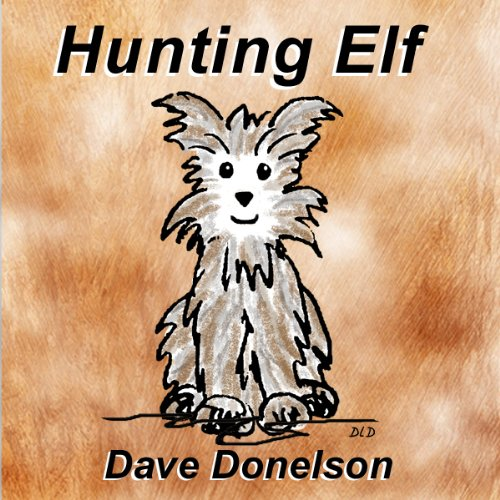 Hunting Elf cover art