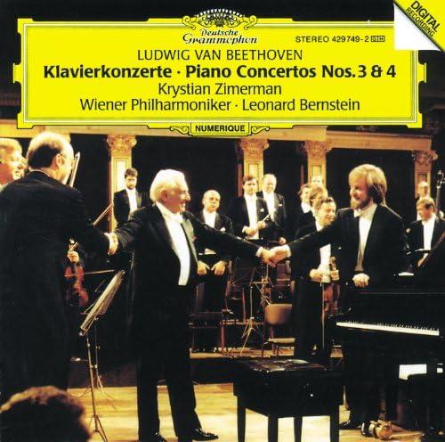 Krystian Zimerman, Wiener Philharmoniker & Leonard Bernstein