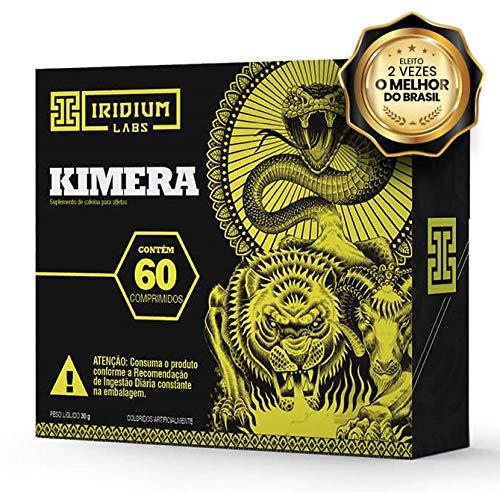 Kimera Thermo - 60 Comps