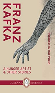 Hunger Artist & Other Stories / Poems & Songs of Love