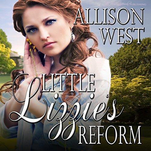 Little Lizzie's Reform audiobook cover art