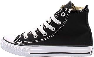 Converse - Chucks CTAS Hi 3J231 - Black, Taille:35 EU