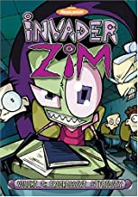 Invader ZIM - Progressive Stupidity - Volume 2