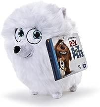 The Secret Life of Pets Movie Collectible Plush Buddy Gidget by Illumination Entertainment