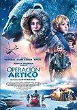 Operación ártico DVD