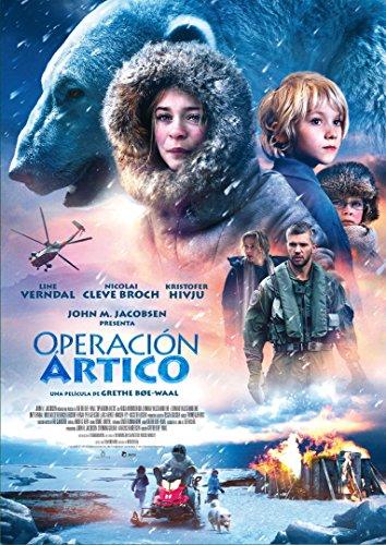 Operación ártico [DVD]