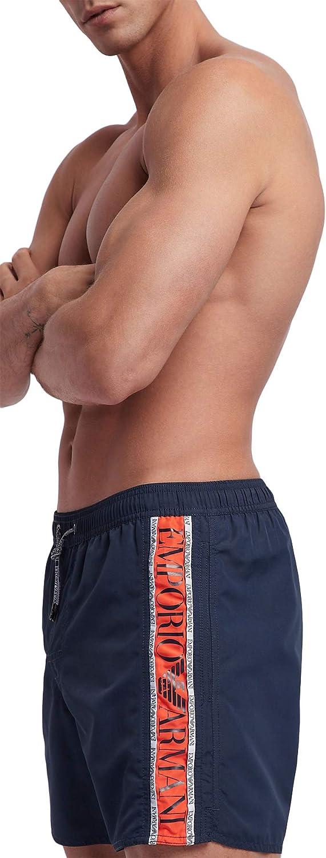 Emporio Armani Mens Swimwear Trunks 211740 9P425