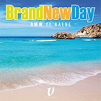 Brand New Day (feat. Halve)