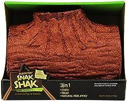 Snak Shak Activity Log