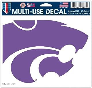 WinCraft NCAA Multi-Use Colored Decal