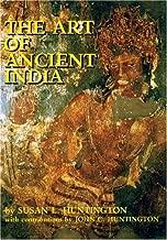 The Art Of Ancient India: Buddhist, Hindu, Jain