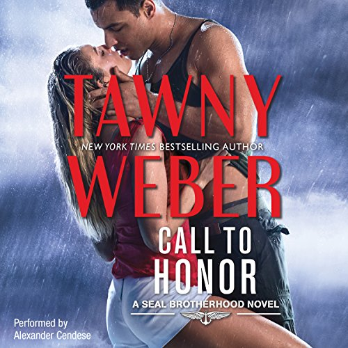 Call to Honor audiobook cover art