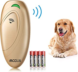 super ultrasonic dog chaser