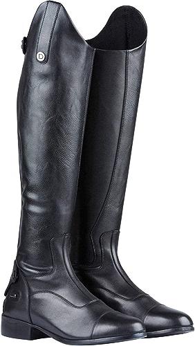 Dublin , Chaussures d'équitation pour Homme - Noir - Noir, 36.5