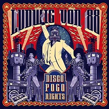 Disco Pogo Night
