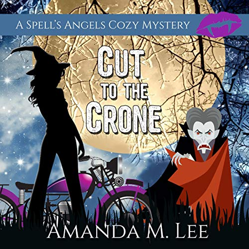 Cut to the Crone cover art
