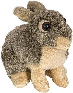 "Wild Republic - Cuddlekins - Rabbit - 12"""
