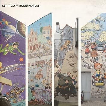 Modern Atlas