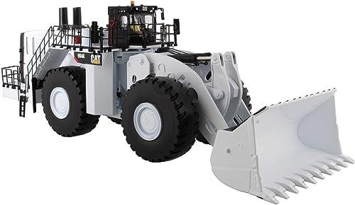 CAT 994K Wheel Loader - Coal Configuration