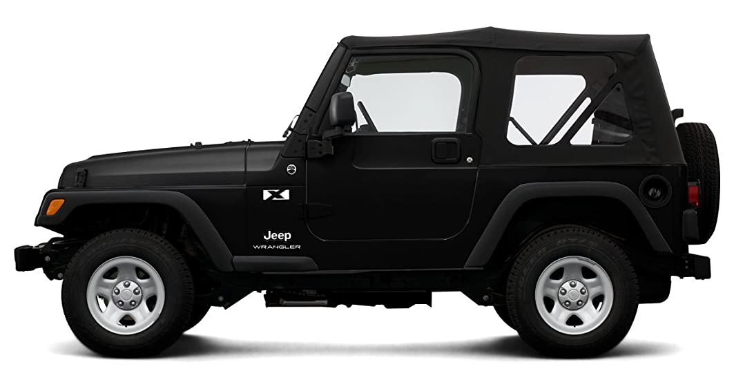 Amazon 2006 Jeep Wrangler Reviews Images And Specs Vehicles