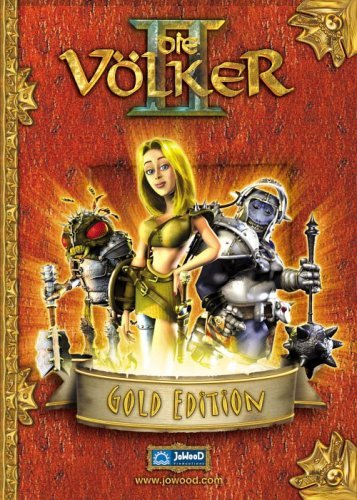 Die Völker 2 - Gold Edition [OranzzSoft]