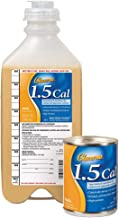 Glucerna® 1.5 Cal Oral Supplement/Tube Feeding Formula, Each of 1