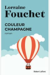 Couleur champagne (BEST-SELLERS) Format Kindle
