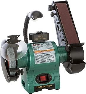 Grizzly Industrial H7760 - Combo Belt Sander/Grinder