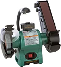 Grizzly H7760 Combo Belt Sander/Grinder