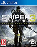 Sniper: Ghost Warrior 3 - Season Pass Edition PS4 - Other - PlayStation 4