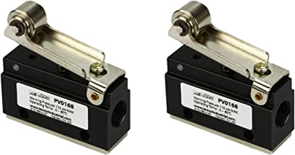 Best pneumatic controls limit switch Reviews