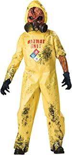 boys hazmat costume