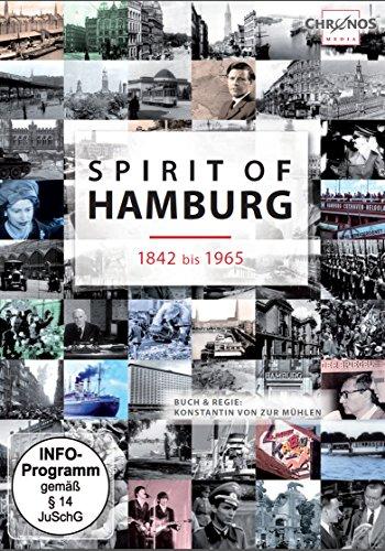 Spirit of Hamburg: 1842 - 1965 [2 DVDs]