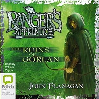 The Ruins of Gorlan: Ranger's Apprentice