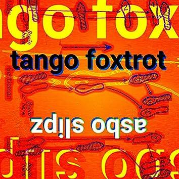 Tango Foxtrot