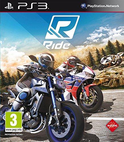 Ride [import europe]