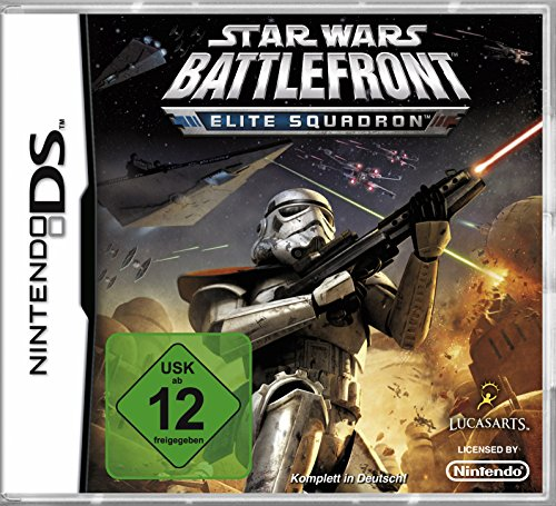 Star Wars - Battlefront Elite Squadron [Software Pyramide]
