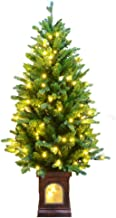 Christmas Tree Waterproof Flame Retardant 8 Modes 120 LED Lights