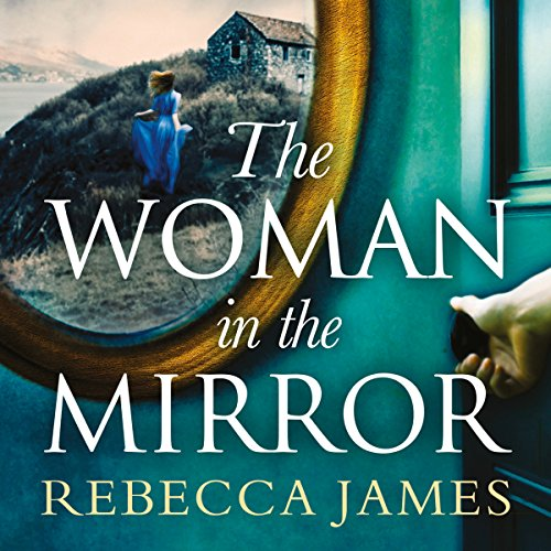 Couverture de The Woman in the Mirror