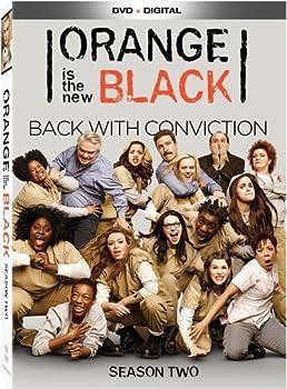 Orange Is The New Black  Season 2 [DVD + Digital]