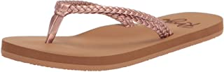 Roxy Girl's Costas Flip Flop Sandal