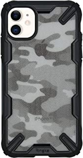 Ringke XDAP0002 Mobile Cover For iPhone 11 - Camo Black