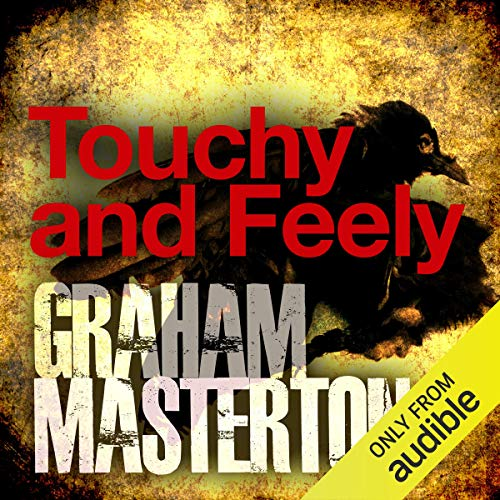 Touchy and Feely cover art